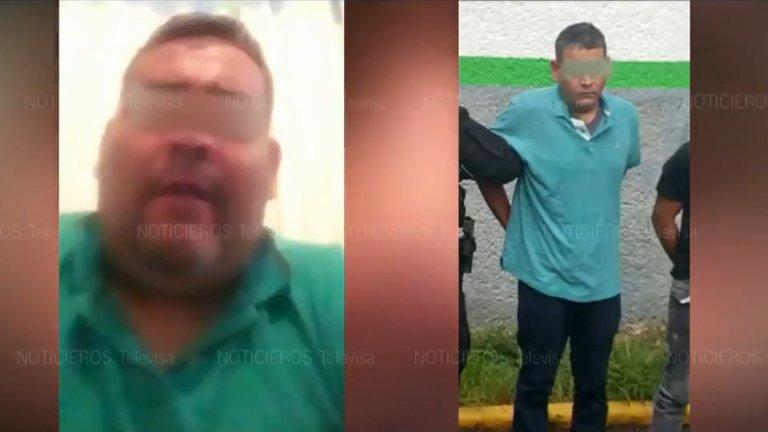 Encargado de atentado a García Harfuch cambio su aspecto para no ser reconocido
