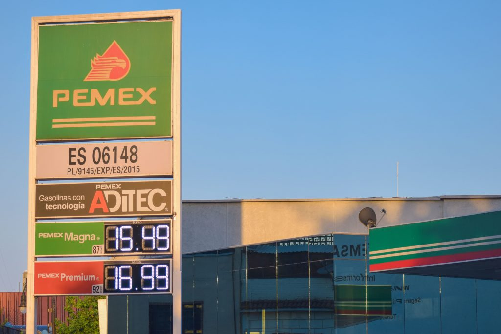 Continúan precios bajos de gasolina en Toluca y Metepec este 17 de agosto