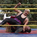 """""""Chinampaluchas"""" la nueva modalidad de lucha libre"""