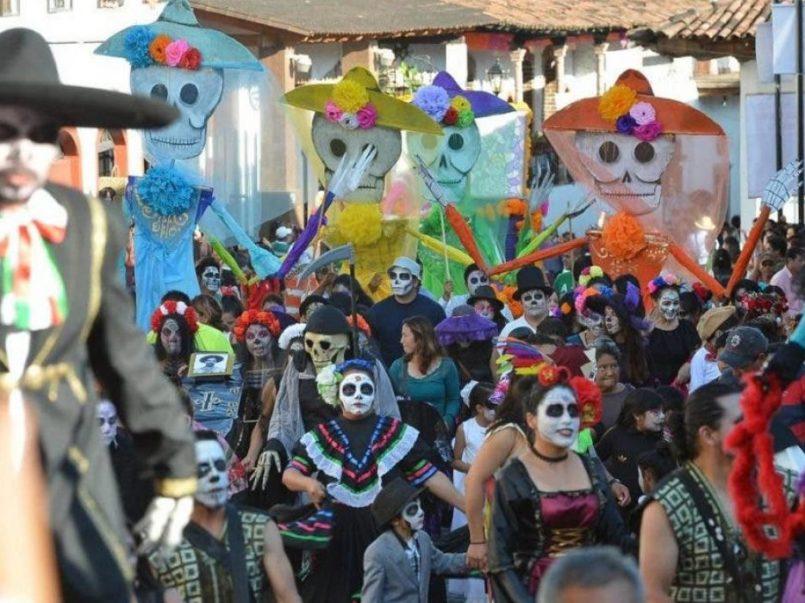 Mauricio Osorio anunció que el Festival de las Almas no se cancela, se realizará con todas las adecuaciones sanitarias necesarias.