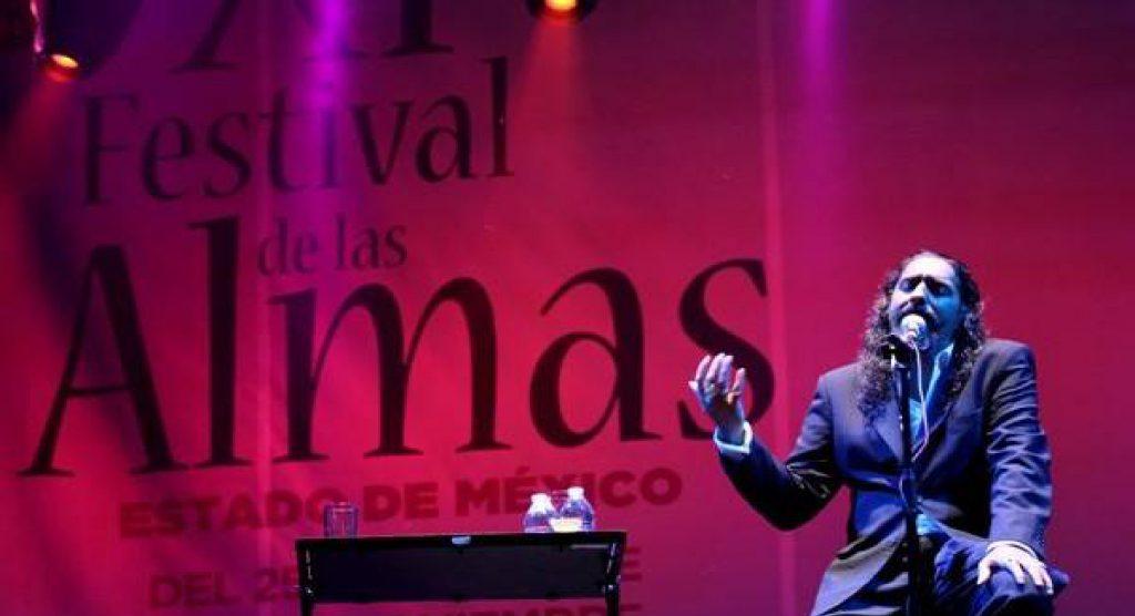 Cancelan XVIII edición del Festival de las Almas en Valle de Bravo