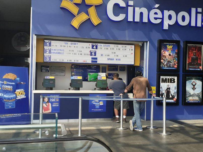 Conoce las medidas indispensables la reapertura de cines, museos y actividades culturales5