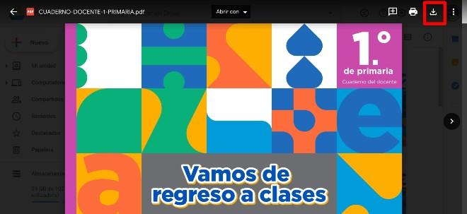 Descarga los cuadernillos Vamos Regreso a Clases para alumnos y docentes