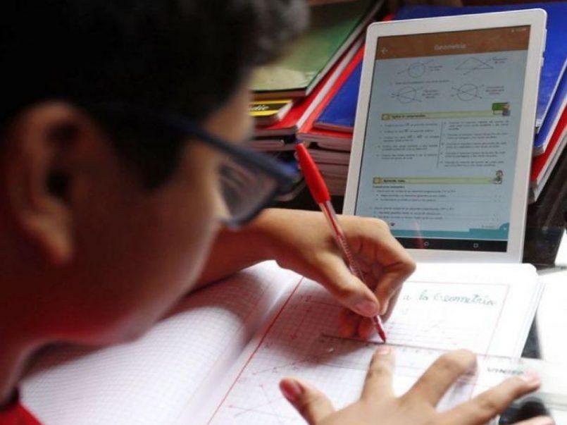 Descarga los cuadernos de trabajo Vamos de Regreso a Clases para estudiantes y docentes3