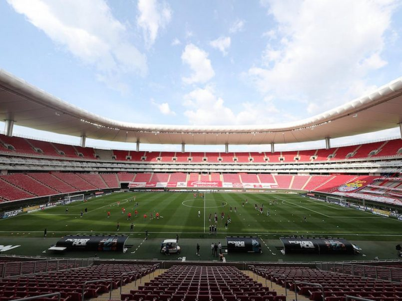 Guadalajara pretende ganar su primer encuentro frente a Puebla