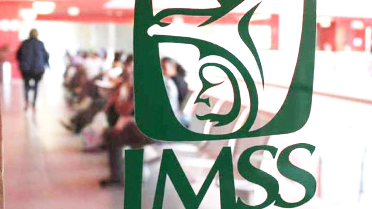 IMSS proporciona incapacidad en línea por Covid-19
