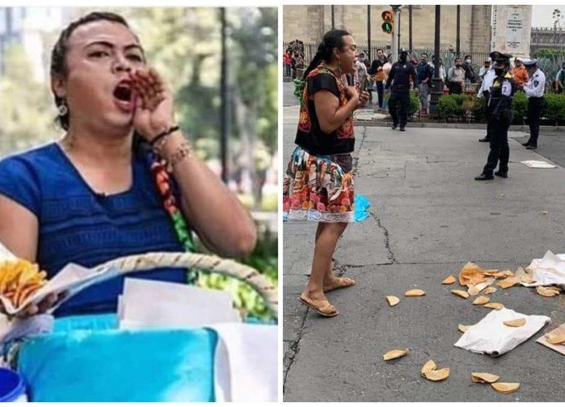 Le-quitan-su-bicicleta-a-Lady-Tacos-de-Canasta