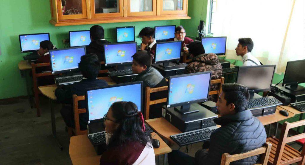 SEP da a conocer los horarios y canales por grado escolar Aprende en Casa II