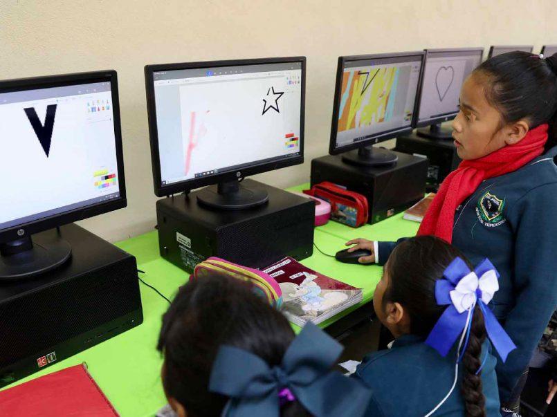 PAEB SAID 2020 || Esta es la fecha para realizar cambios de escuela, grado y turno