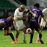 Toluca sufrió dolorosa derrota en Mazatlán
