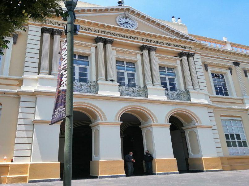 nformación consultada vía: Universidad Autónoma del Estado de México