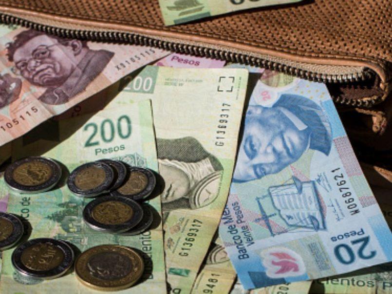 ¿En dónde puedes cambiar tus billetes maltratados o rotos?
