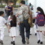 Calendario escolar, inscripciones, cambio de turno y escuela del ciclo escolar 2020-2021