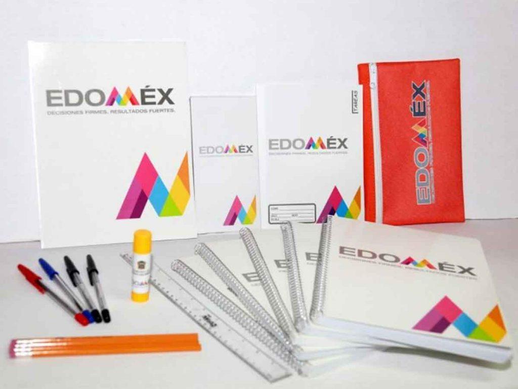 ¿Cuándo será la entrega de útiles escolares en Edomex del ciclo escolar 2020-2021?