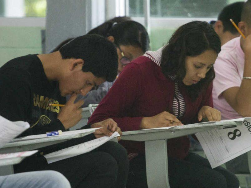 Concurso de Asignación a la Educación Media Superior en los 103 municipios del Estado de México 2020 se cambiaría de fecha.