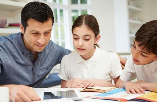 ¿Sabes qué es homeschooling o educación en casa para niños?