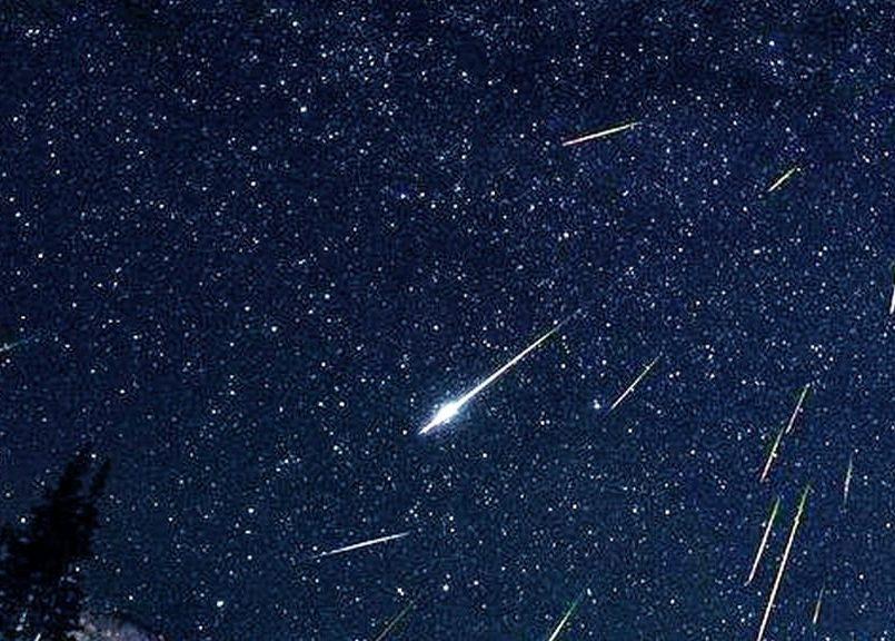 ¿Cuándo será la lluvia de estrellas Perseidas?