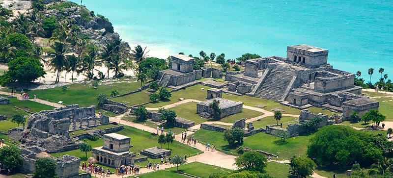 Ya hay fecha para reapertura de zonas arqueológicas de México