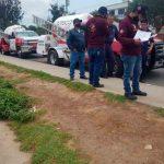 Gas Imperial es investigada por considerarse una gasera clandestina en Toluca pues no cumple con las medidas básicas de seguridad.
