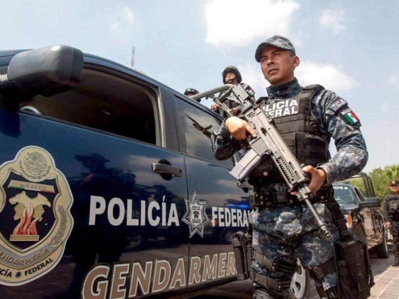 Abren-convocatoria-en-Toluca-para-unirse-a-la-Policia-Federal