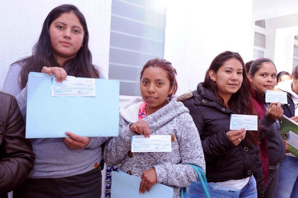 Becas EDOMEX    Comienza registro para primaria y secundaria
