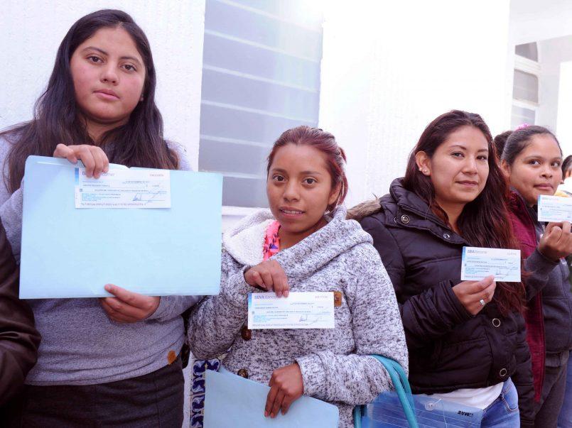 Becas EDOMEX || Comienza registro para primaria y secundaria