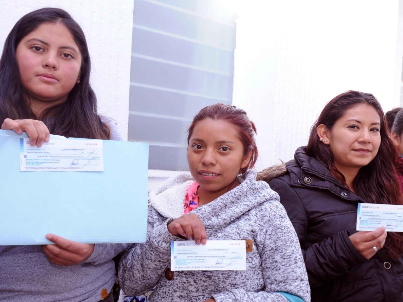 Becas emitidas por el Estado de México ciclo escolar 2020-2021