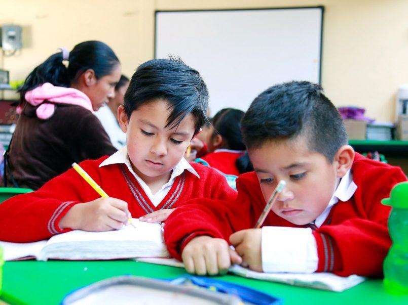 Conoce la beca para estudiantes de primaria y secundaria en el EDOMEX