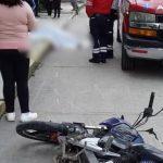 Joven-pierde-la-vida-a-bordo-de-su-motocicleta-en-Toluca
