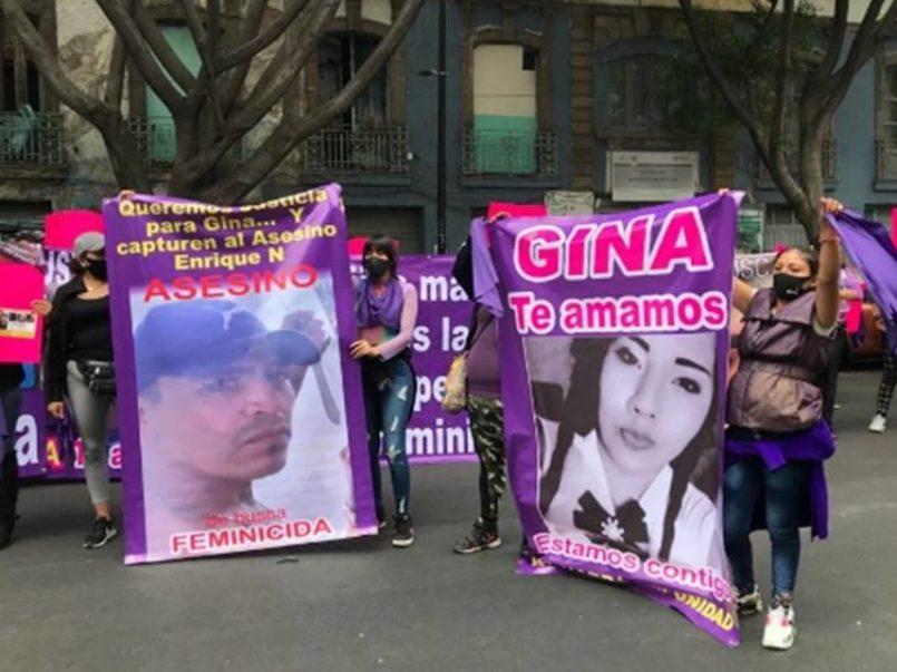 Mujeres-se-manifiestan-en-la-Segob-por-el-feminicidio-de-Gina