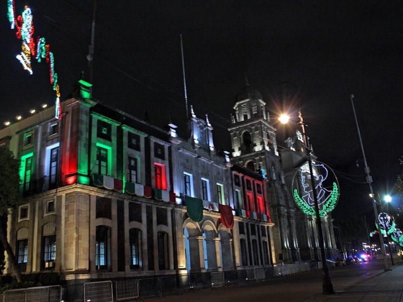 Independencia México Toluca