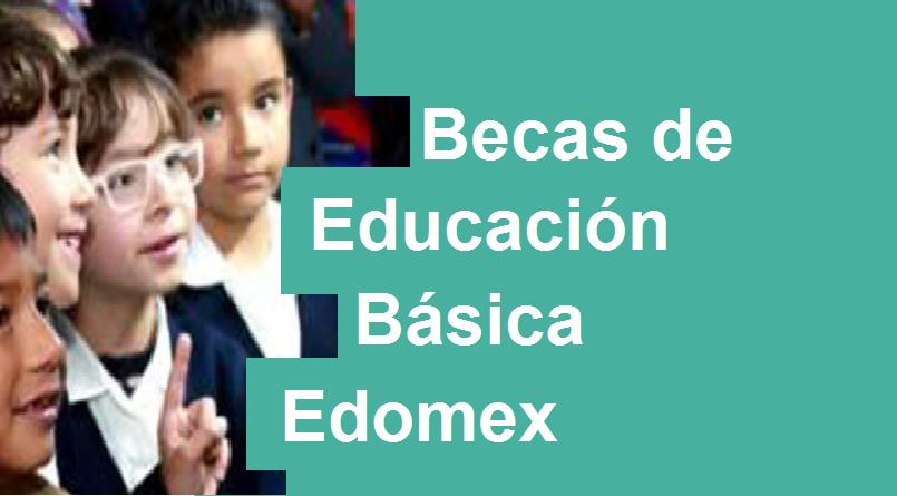 Así puedes solicitar las Becas para primaria y secundaria del Edomex de 800 pesos mensuales