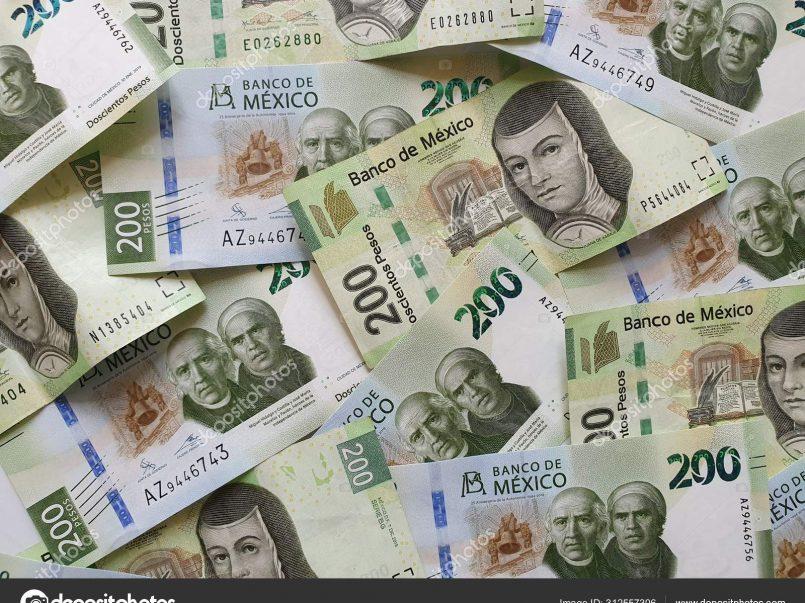 Billete de 200 pesos se vende hasta en 2000 pesos