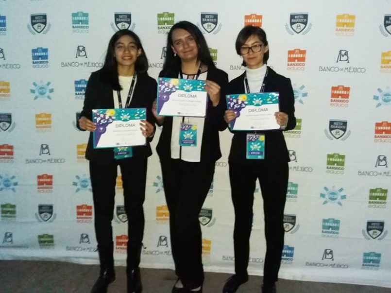 Premio Contacto Banxico 2020 Convocatoria para alumnos de bachillerato, concursa para ganar 20 mil pesos en el premio del El Banco de México.