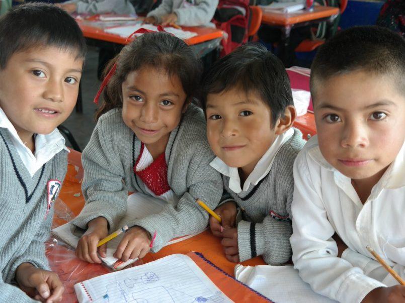 Los niños deben conocer sus derechos , por eso aquí te respondemos ¿Cuáles y cuántos son los derechos de los niños según la CNDH?.