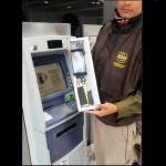 (Video) Descubren nuevo dispositivo para robo de contraseñas en cajeros del Edomex