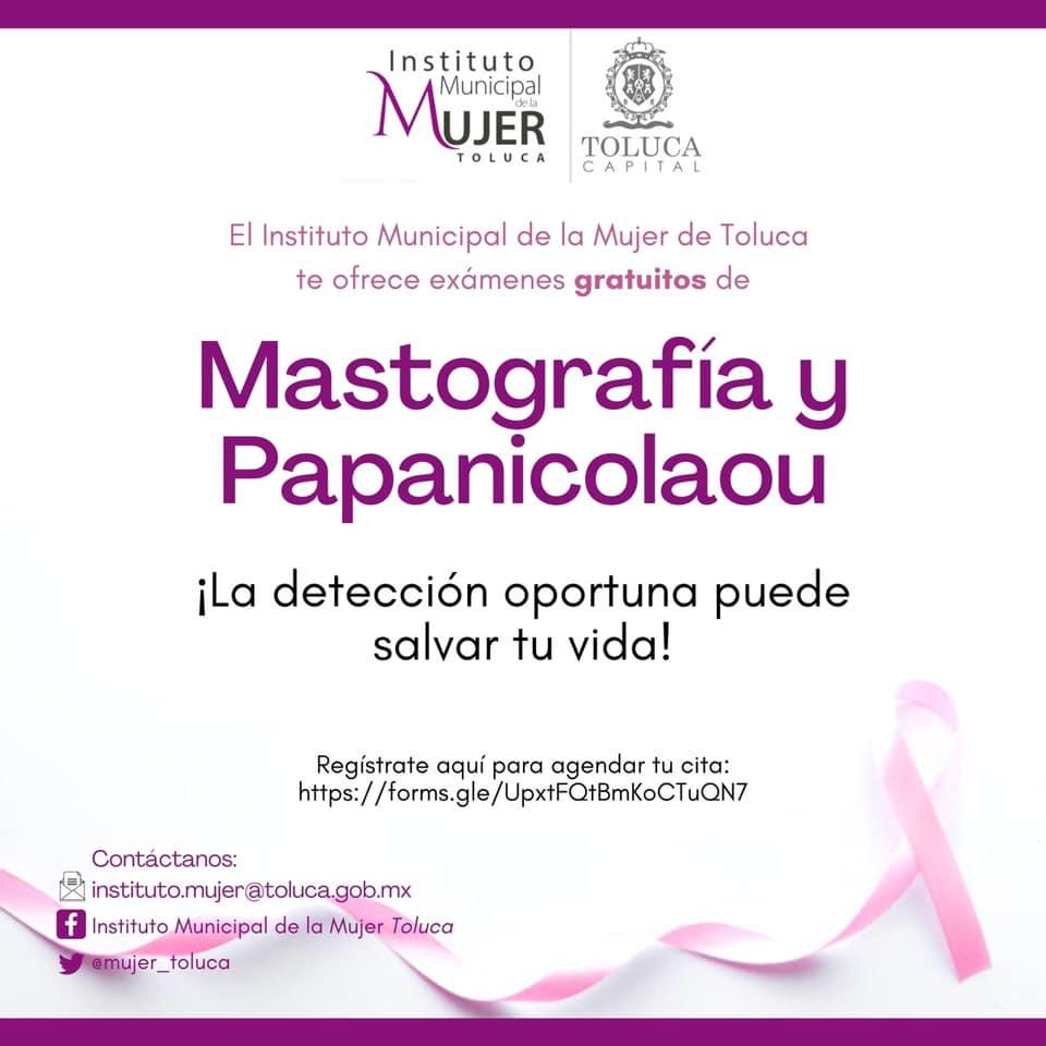 estudios-gratuitos-de-mastografias-y-papanicolaou-para-toluquenas