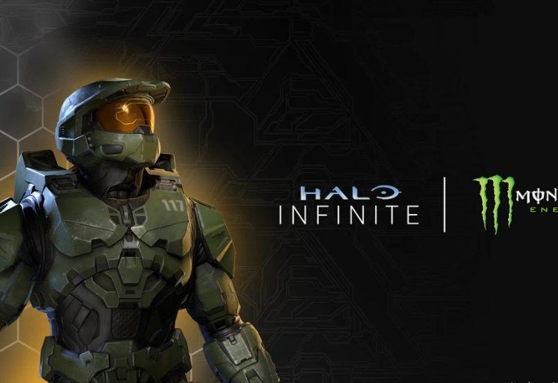 Halo Infinite y Monster Energy regalarán consolas Xbox Series X en México