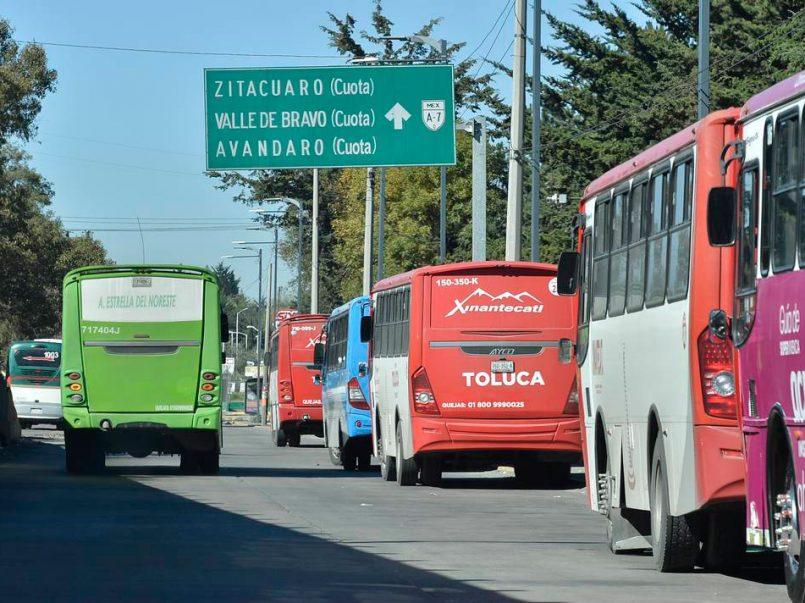 han-perdido-la-vida-mas-de-200-operadores-de-transporte-publico