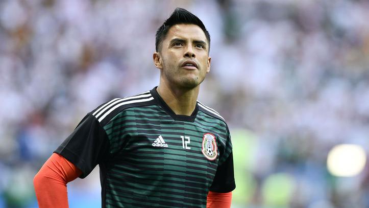 Jugadores convocados a la selección mexicana para enfrentar a Costa Rica