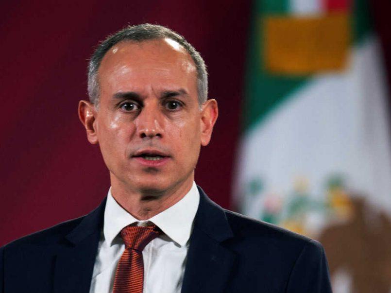 Para esta fecha todo México estará en semáforo verde según Gatell