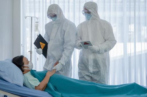 Si superaste el Covid-19, visita al médico antes de retomar tus actividades