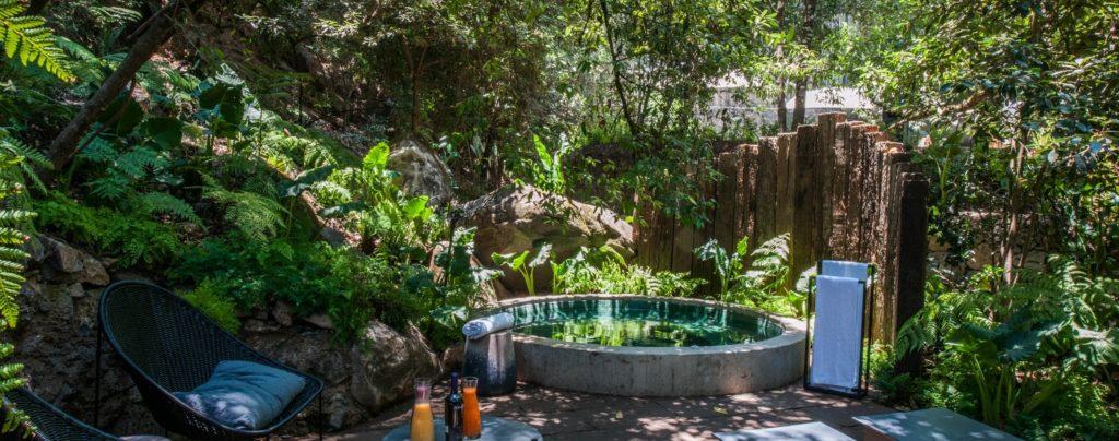 SPA Rodavento, un lugar de relajación en Valle de Bravo, Edomex