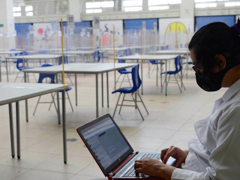 UNAM realizará prestamos de computadoras a alumnos
