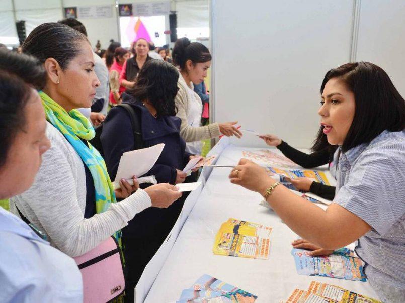 El Gobierno del Edomex a través del Centro de Conciliación Laboral emite una oferta de empleo para el Edomex con 100 vacantes disponibles.