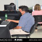 Vacantes disponibles en INE EdoMex