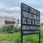 Vecinos de Metepec se oponen otra vez al cuartel de la Guardia Nacional