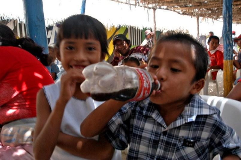 Durante lo que va de la pandemia se registró un aumento el precio de los refrescos y bebidas azucaradas pero también aumentó el consumo.