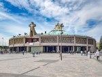 Basílica de Guadalupe no tendrá festejos el próximo 12 de diciembre