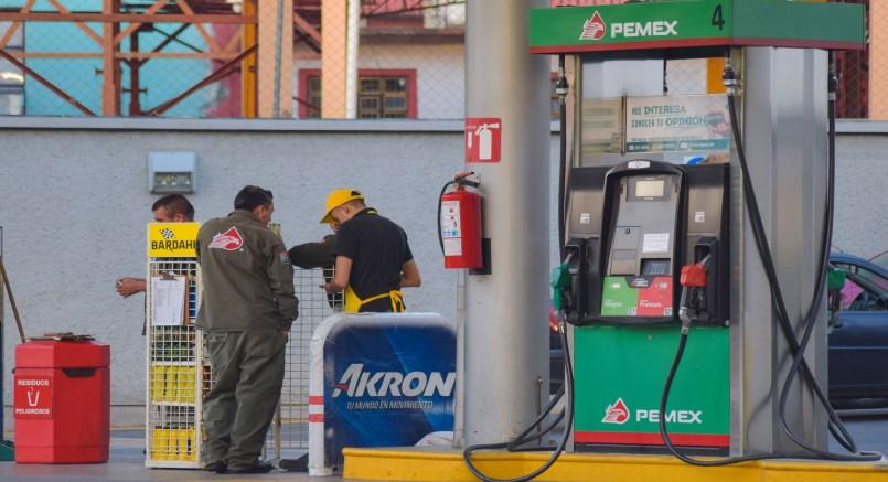 Cárcel por alterar bombas de gasolina